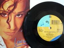 Taja Sevelle – Love Is Contagious   W8257    VINYL LOOKS MINT