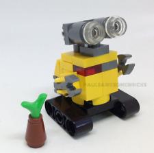 Lego Wall-E Genuine Lego Parts