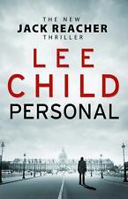 Personal von Lee Child (Taschenbuch)