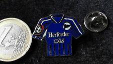 Arminia bielefeld camiseta pin badge Home 1999/2000 Herforder cervezas