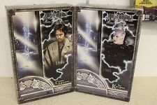 Sideshow Highlander Connor MacLeod and The Kurgan Figures 12in