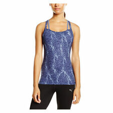 PUMA Activewear Vests for Women with Internal Support
