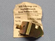 Schließhaken für Sitzbank Simson SR50 , SR80 original