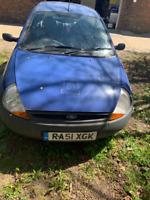 Ford KA 2001 1.3 53000 miles
