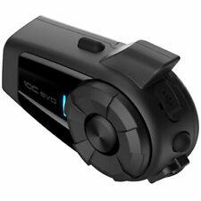 Sena 10C EVO Motorcycle Communication System and Bluetooth Camera