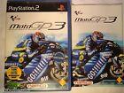 PS2 PS3 MOTO GP 3 PLAYSTATION 2 MOTO GP 3 PS2