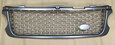 FRONT GRILLE PERFORMANCE STYLE FOR LAND ROVER RANGE ROVER L322 '10-'12