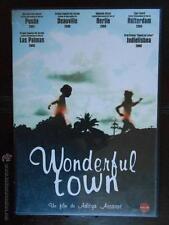 DVD WONDERFUL TOWN (EN EL DESASTRE NACIO EL AMOR) (DE ADITA ASSARAT) (5N)