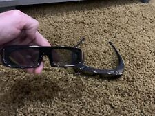 sony 3d glasses active