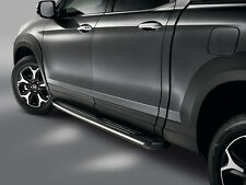 Genuine OEM 2017-2018 Honda Ridgeline Illuminated Running Boards