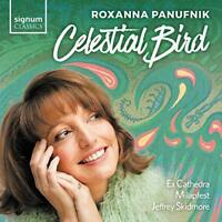 Panfunik - Roxanna Panufnik: Celestial Bird [CD]
