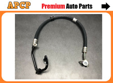 Power Steering Hose Honda Accord CM 03-07 2.4L 4Cyl / Accord Euro CL 03-08*NEW*