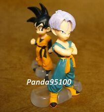 FIGURINES TRUNKS GOTEN SANGOTEN  HG 7 DRAGON BALL Z DBZ GASHAPON FIGURE FIGURA