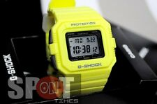 Casio G-Shock Solar Power Watch G-5500TS-9 G5500TS-9