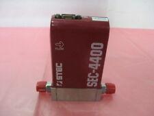 Stec Sec-4400Rc Mass Flow Controller, C3F8, 50 Sccm, Sec-4400, 418910
