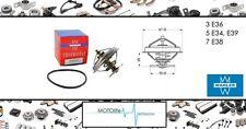WAHLER thermostat avec joint BMW E30 E34 E36 véhicule à essence 11531733803