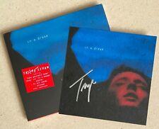 TROYE SIVAN * IN A DREAM * 7 TRK EP CD w/ SIGNED ART CARD * BN&M!