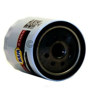 Engine Oil Filter-VIN: L NAPA/PROSELECT FILTERS-SFI 21069