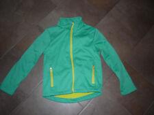 Softshell Jacke   Outdoor Gr.122/128   grün  Top