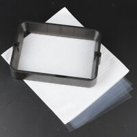 Aluminum Resin Tank Vat with FEP Film for MSLA like Photon / Mars