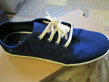 NEW TIMBERLAND EARTHKEEPERS NAVY LOAFER SHOES MENS 12 LACE UP SNEAKERS