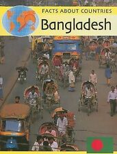 Bangladesh (Facts about Countries)-ExLibrary