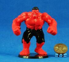 Tortenfigur Marvel Universe Superheros AVENGERS RED INCREDIBLE HULK Figur