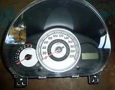 Mazda 2 DE 9/07-2/11 Manual Instrument Cluster with Tacho. Only 58K traveled