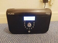 Pure One Elite DAB DAB+ FM Radio With Pause And Rewind
