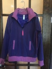 Ivivva Girls Outerwear Pullover Size 12