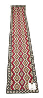 Tempe Southwestern Design Jacquard Table Runner 13x72 Inches