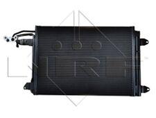 NRF 35520 Kondensator Audi A3 Cabriolet Seat Skoda VW
