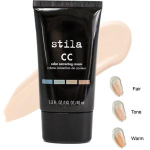 Stilla CC Correcting Cream 40ML Boxed Choose Your Shade Below