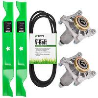 Genuine OEM Ariens Lawn Tractor V-Belt 07229500