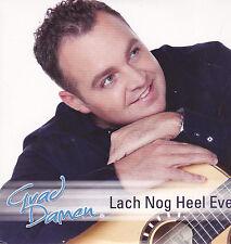 Grad Damen-Lach Nog Heel Even cd single