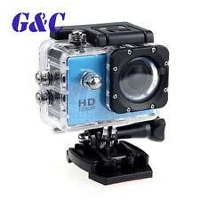 Waterproof Sj4000 Hd480P Ultra Sports Action Camera Dvr Helmet Cam Camcorder