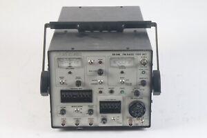 Cushman Electronics CE-31B FM Radio Test Set