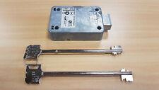 Tresorschloss MAUER 71111 VDS Klasse 1 mit 2 Schlüsseln: 150 mm