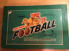 MAG-POWR FOOTBALL