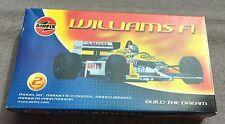 Airfix Williams F1 Model Kit Escala 1:43, Nuevo