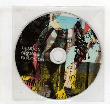 (IG874) Trimdon Grange Explosion, Trimdon Grange Explosion - DJ CD