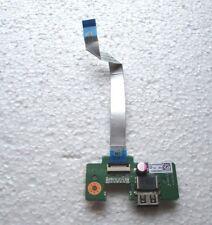 Cable DA0BD6TB8B0 Toshiba Satellite C70-A C70D-A C75-A Power Button Board