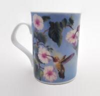 Inhesion Roger Bucklin Hummingbird Design Coffee Tea Mug