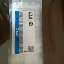 1pc New Brand SMC slider cylinder MXJ8-15C