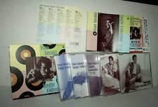Single Collection '73-'76 lsao Sasaki | ローチケ HMV - COCC-15199 CD AUDIO VBC 50810