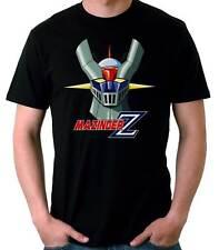 Camiseta Hombre Mazinger Z Afrodita manga Ref 2- t-shirt manga corta