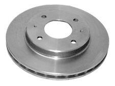 Disc Brake Rotor Front Parts Plus P96110