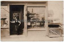 More details for woodlawn rp - j a thompson shoe store - united states shop front