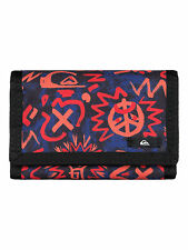Quiksilver Men's Wallets with Credit Card