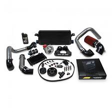 Kraftwerks 00-03 Honda S2000 30mm Supercharger System w/o Tuning - Black Edition